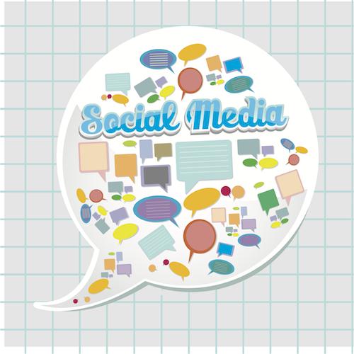 E tu di che Social Media sei?