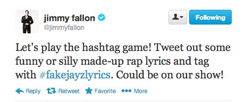 Non basta un hashtag