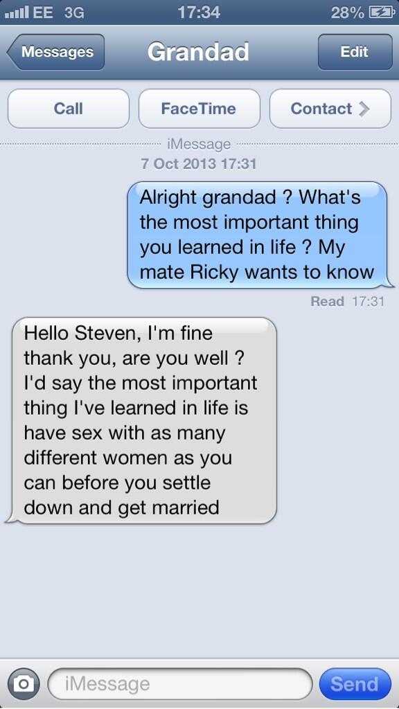 RickyGervais