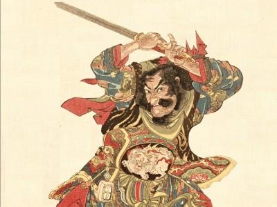 Leggerò Sun Tzu, ma solo per diletto!