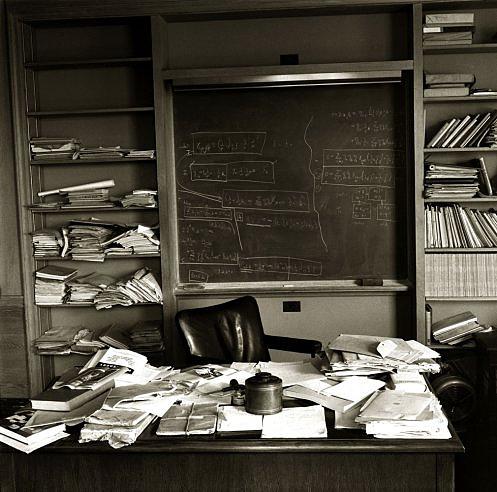 Siamo creativi e la nostra scrivania lo può testimoniare