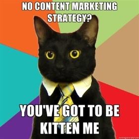 Content Marketing Rulez