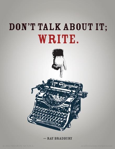Il mestiere (liquido) di scrivere contenuti