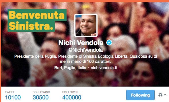 Personal branding e twitter bio