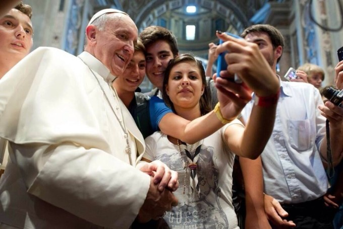 Selfie: una moda, tante declinazioni