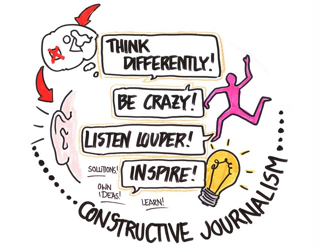Rules for a constructive journalism