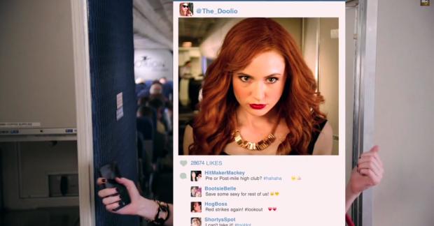 """I social media ispirano una serie tv: """"Selfie"""""""