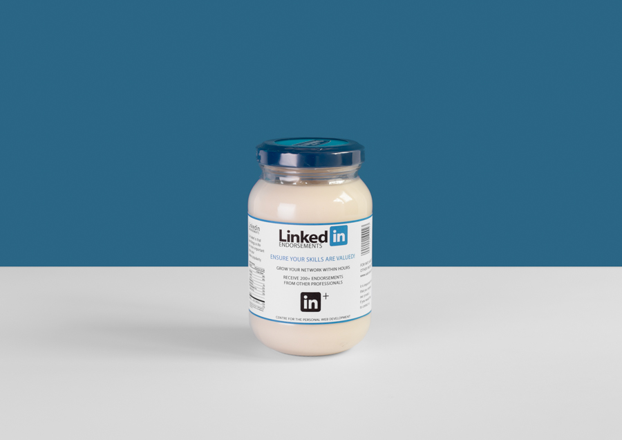 Web Popularity Products: Linkedin