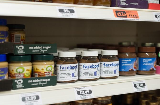Social network: se la popolarità fosse acquistabile al supermarket?