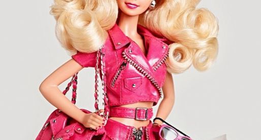 Intramontabile Barbie