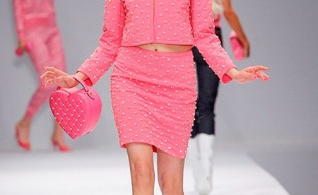 Barbie, Moschino Primavera Estate 2015