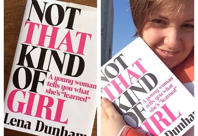 Di femminismo e diversità: Lena Dunham, not that kind of girl