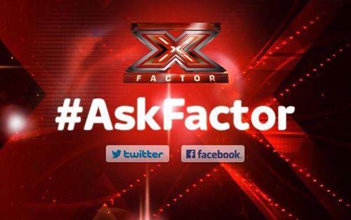 #AskFactor