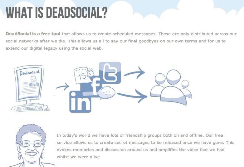 Deadsocial