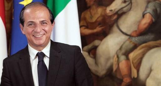 Giancarlo Magalli: da web idol a Presidente della Repubblica?