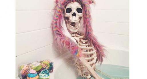 Luoghi comuni e scheletri