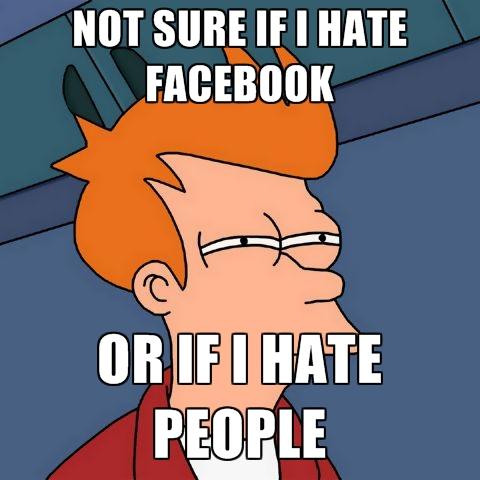 meme Facebook