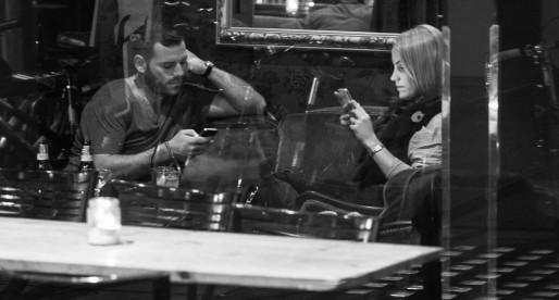 La morte delle conversazioni