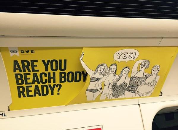 Each Body is ready