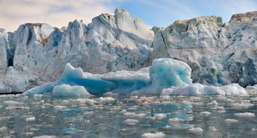 Le isole Svalbard tra semi, droni e ghiacciai
