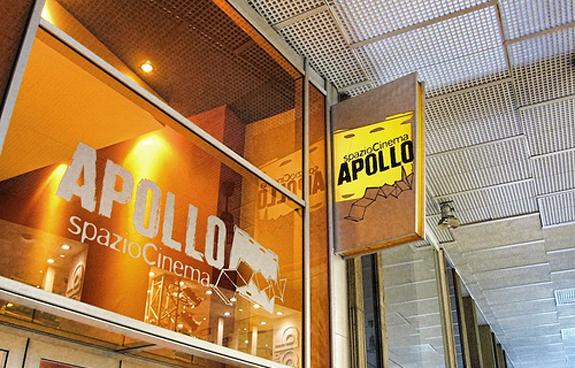 spaziocinema Apollo