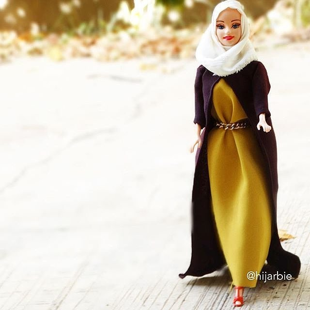 Hijab-Barbie-Instagram-Account