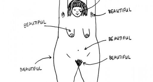Cambiare i modelli della femminilità
