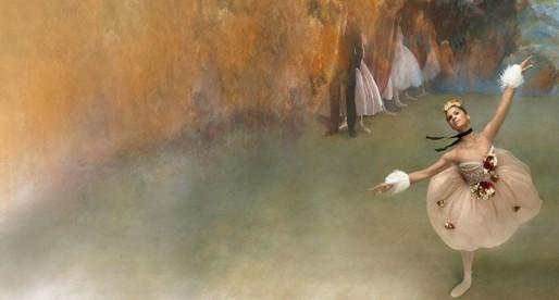 Misty Copeland e la nuova vita delle ballerine di Degas