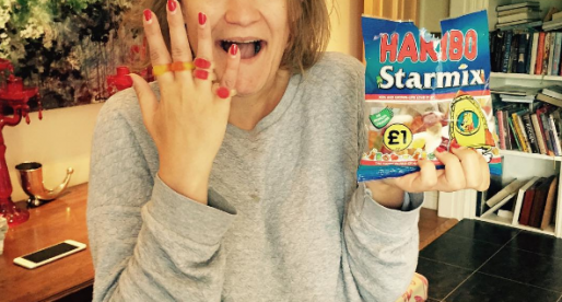 Strane influencer su Instagram: Deliciously Stella