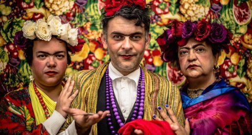 Tutti possono essere Frida Kahlo