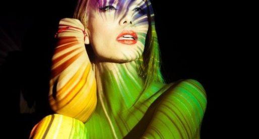 """Le modelle transessuali di Ziv Sade e la loro """"nuova pelle"""""""