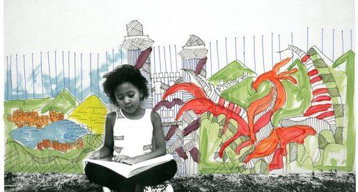 Una bambina nera e senza voce: The Girl Without a Sound